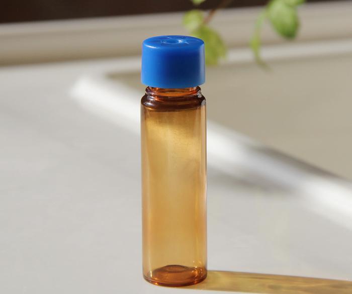 药用液体塑料瓶