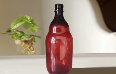食品塑料瓶