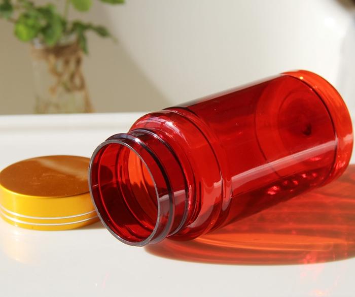 保健品塑料瓶