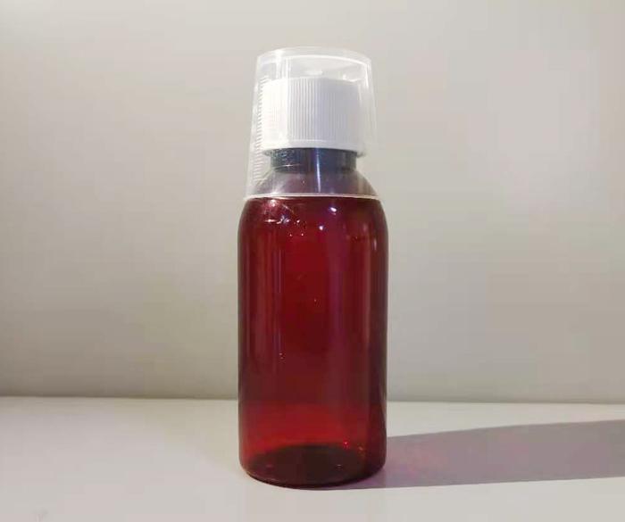 口服液体聚酯瓶
