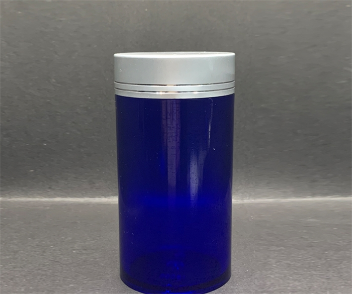 固体保健品瓶子
